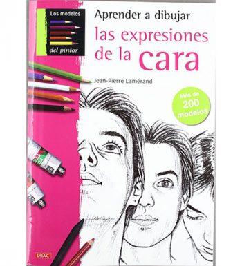 Aprender A Dibujar Las Expresiones De La Cara