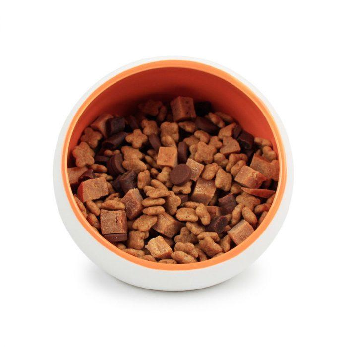 Comedero de cerámica para gat