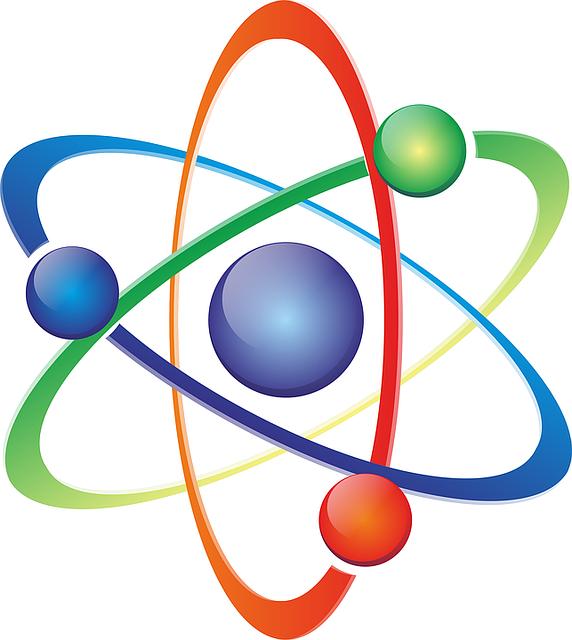 Logo Atomo
