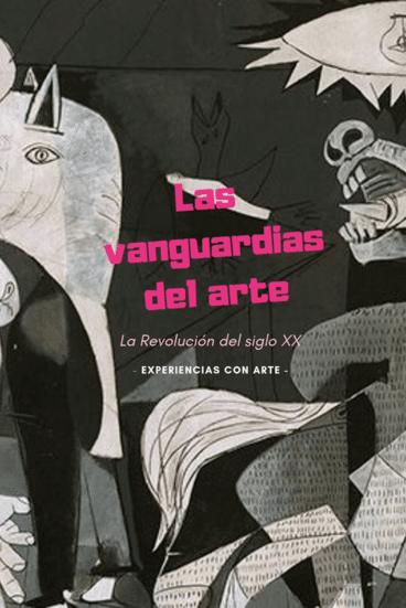 Curso Las Vanguardias del Arte