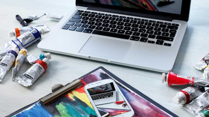 Curso Para Promover Tu Arte En La Era Digital