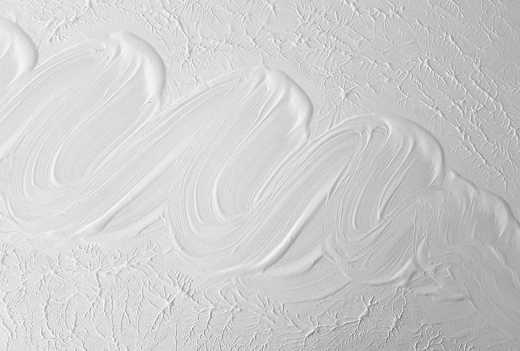 Cómo hacer geso casero para imprimar superficies a pintar con acrílico